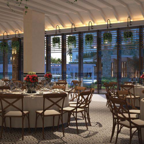 Lakeside Multipurpose ballroom